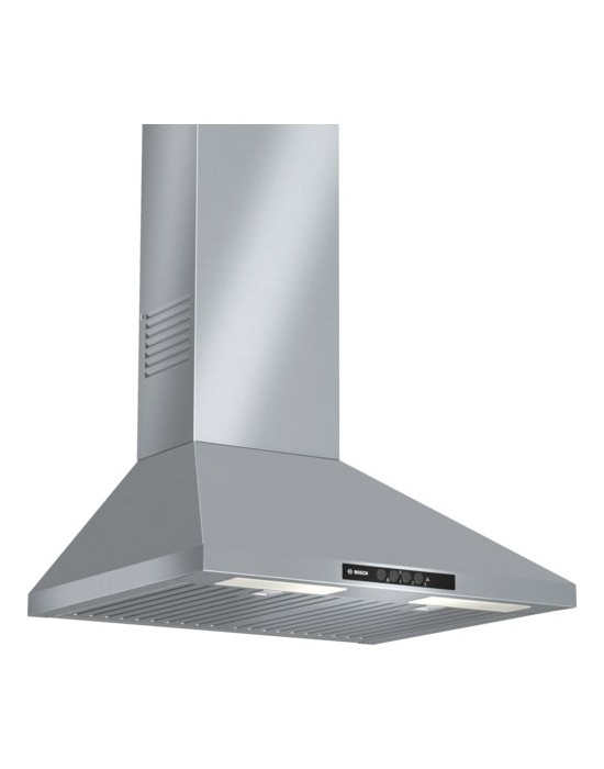 Serie | 4 DWW06W850I 60 cm Wall mounted chimney hood Pyramidal