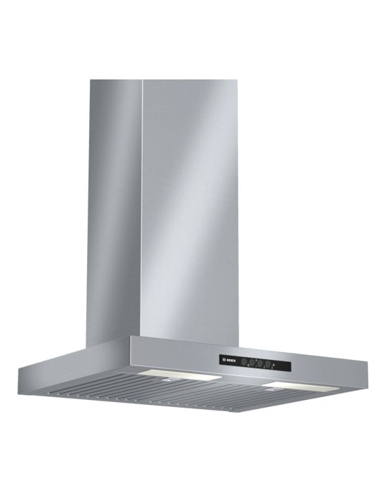 Serie | 2 DWB06W851I 60 cm Wall mounted chimney hood Box common design