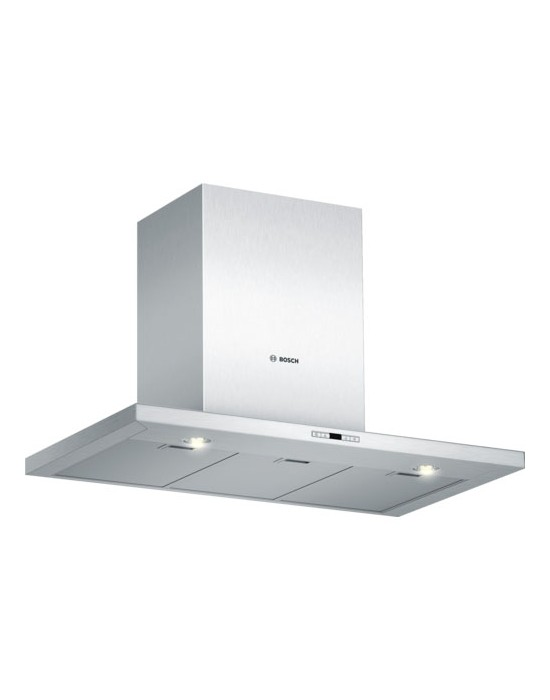 Serie | 4 DEE936BIN 90 cm Box slimline common design hood