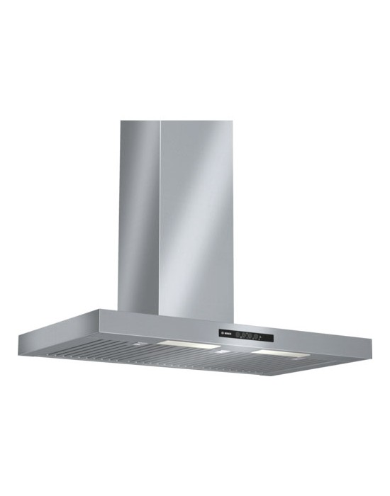 Serie | 2 DWB09W851I 90 cm Wall mounted chimney hood Box common design