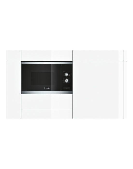 Serie | 6 HMT82G654I 60cm Stainless steel Microwave oven