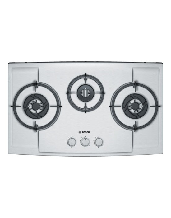 Serie | 4 PBD7351MS 76 cm Gas hob with integrated controls