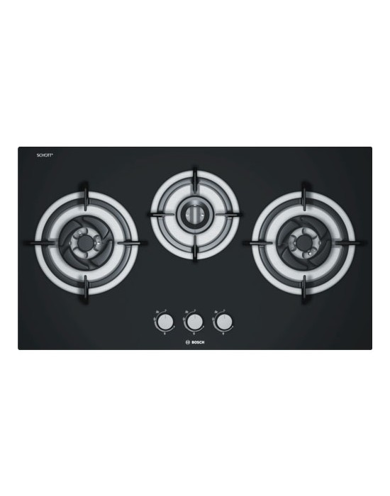 Serie | 4 PBD7331MS 78.5 cm Gas hob tempered glass